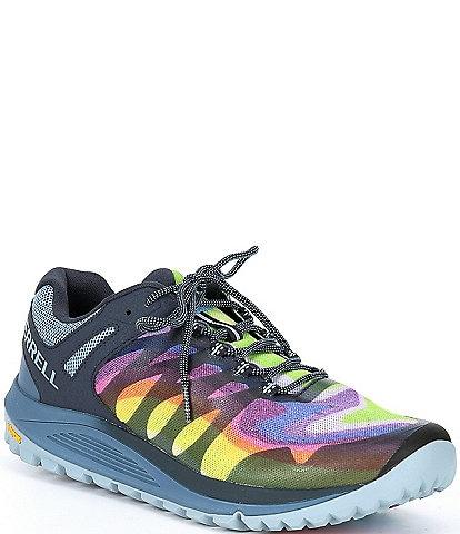 Merrell Men's Nova 2 Lace-Up Sneakers