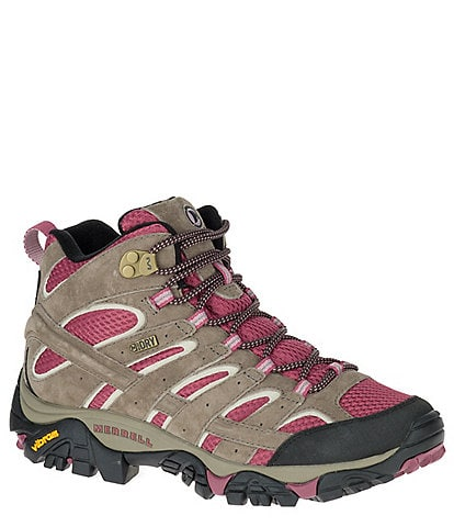 Merrell Moab 2 Mid Waterproof Hiking Shoes