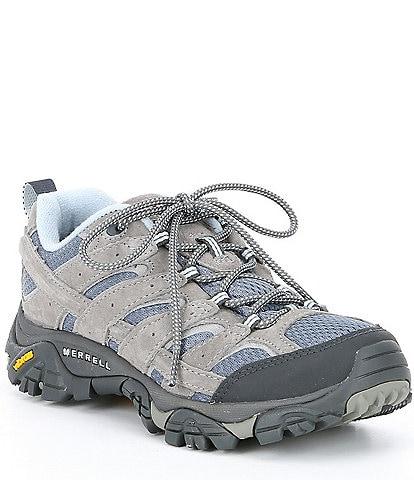 Merrell Grey Women's Wide Width Shoes