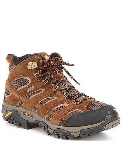 Merrell Moab 2 Mid Waterproof Boots
