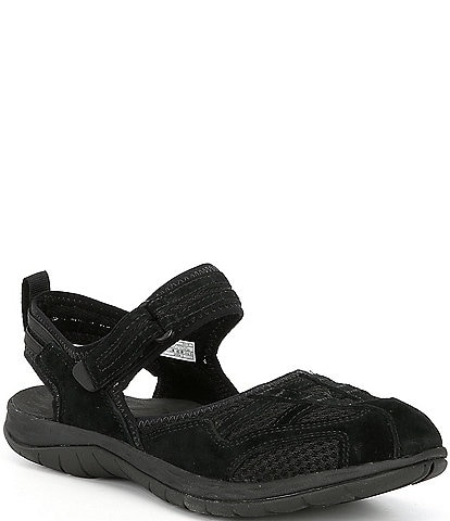 Merrell Siren 2 Wrap Closed Toe Hiking Sandals