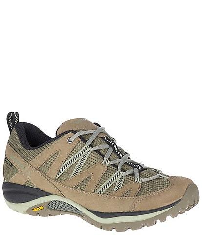 Merrell Siren Sport 3 Waterproof Light Hike Sneakers