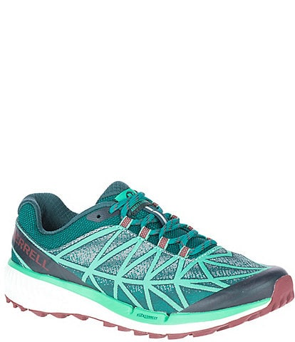 Merrell Women's Agility Synthesis 2 Trail Runners