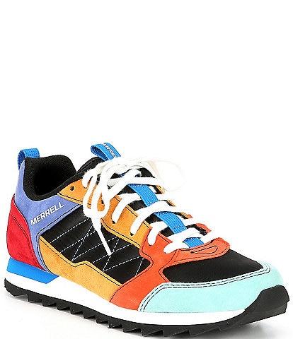 Merrell Women's Alpine Multicolor Sneakers