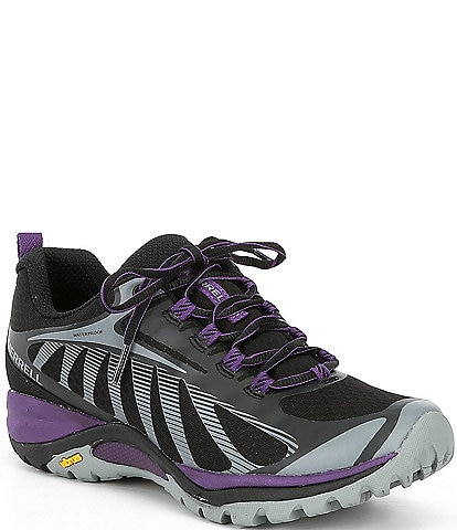 Merrell Women's Siren Edge 3 Waterproof Hiking Shoes
