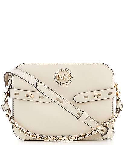 Michael Kors Carmen Large Camera Crossbody Bag