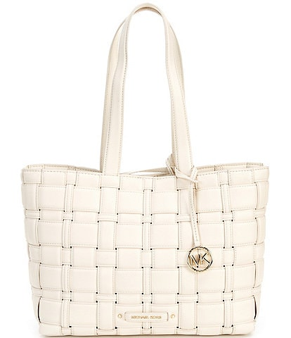 Michael Kors Ivy Medium East West Tote Bag