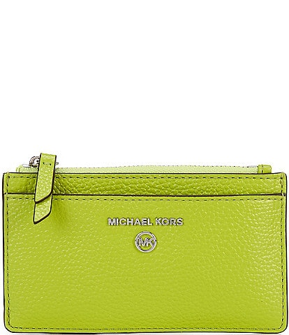 Michael Kors Jet Set Charm Collection Small Slim Card Case