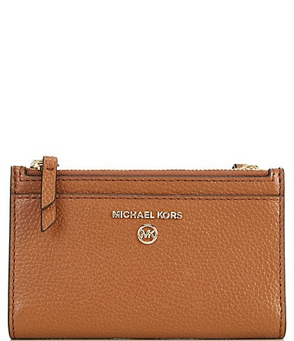 Michael Kors Jet Set Charm Small Double Zip Card Case