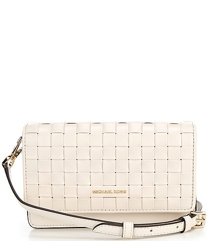 Michael Kors Jet Set Small Phone Crossbody Bag