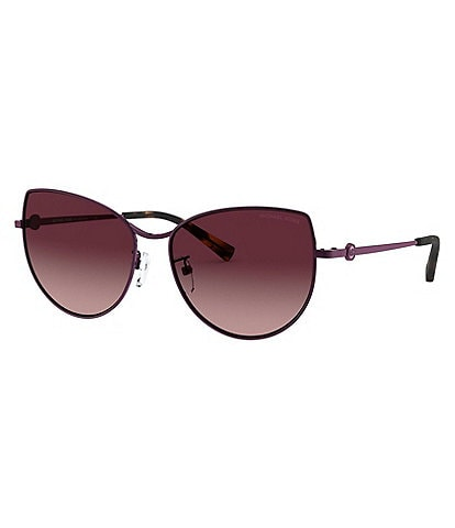 Michael Kors La Paz 58mm Sunglasses