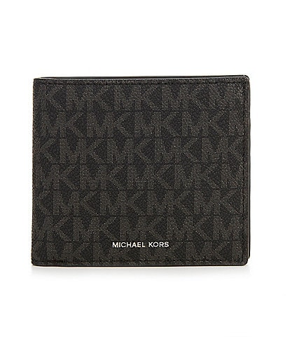 Michael Kors Mason Signature Billfold Wallet