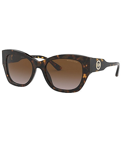 Michael Kors Palermo Square Sunglasses