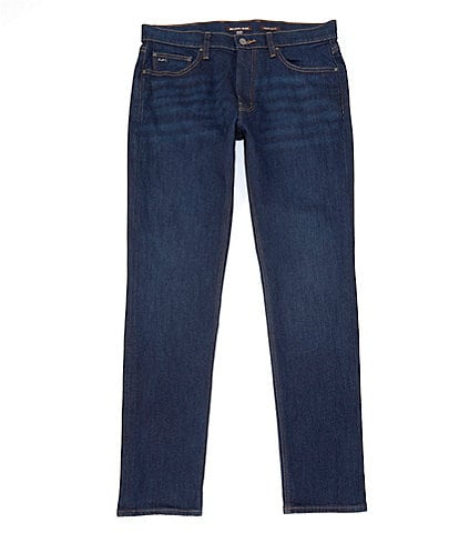 Michael Kors Slim-Fit Parker Stretch Denim Jeans