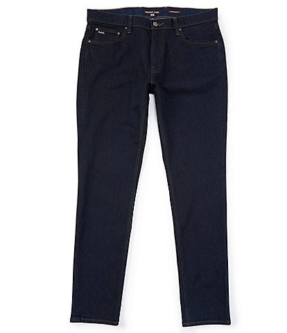 Michael Kors Slim-Fit Parker Stretch Denim Jeans