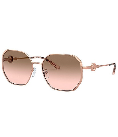Michael Kors Women's Mk1074b 57mm Sunglasses