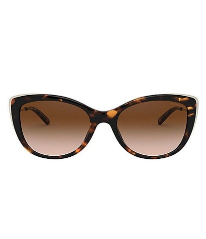 Michael Kors Women's South Hampton Cat Eye Sunglasses