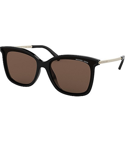 Michael Kors Zermatt Square Sunglasses