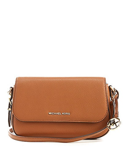 MICHAEL Michael Kors Bedford Legacy Large Flap Leather Crossbody Bag