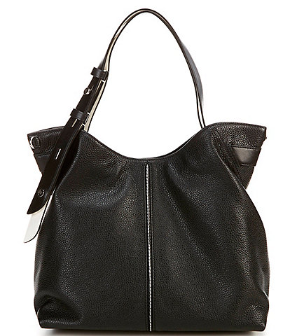 Michael Kors Downtown Astor Large Shoulder Bag