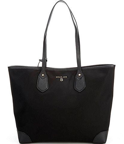MICHAEL Michael Kors Eva Open Top Large Tote Bag