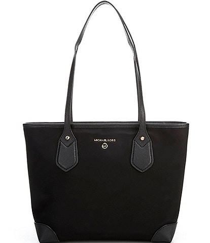 Michael Kors Eva Small Top Zip Tote Bag