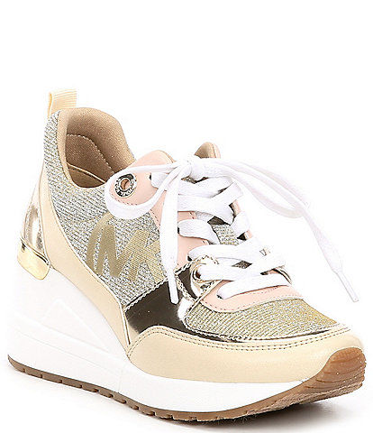 MICHAEL Michael Kors Girls' Neo Aster Sneakers (Youth)