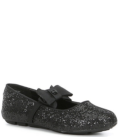 MICHAEL Michael Kors Girls' Rover Day Ballerina