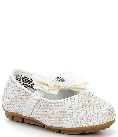 MICHAEL Michael Kors Girls' Rover Day-T Ballerina Flats (Toddler)
