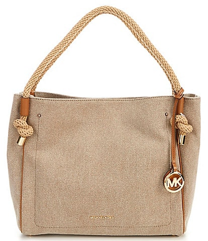 Michael Kors Isla Large Tote Grab Bag