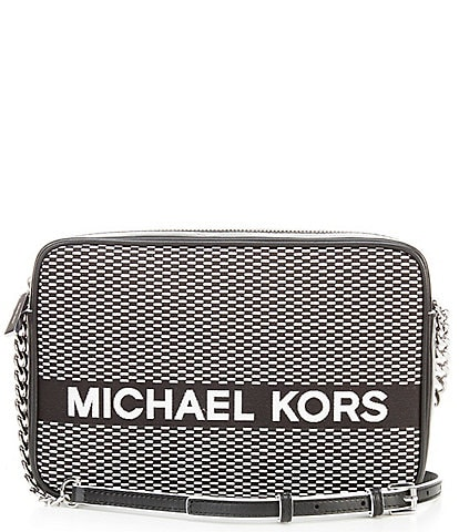 MICHAEL Michael Kors Jet Set Large East West Crossbody Bag