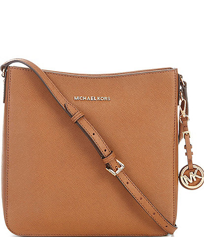 Michael Kors Jet Set Travel Large Messenger Bag