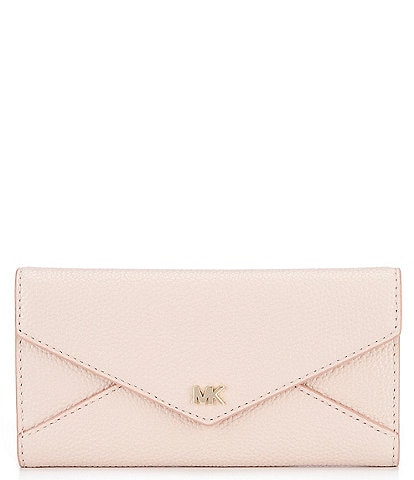 MICHAEL Michael Kors Large Slim Envelope Trifold Wallet