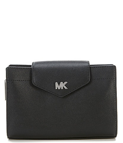 11fa49471679 MICHAEL Michael Kors Medium Convertible Flap Crossbody Clutch