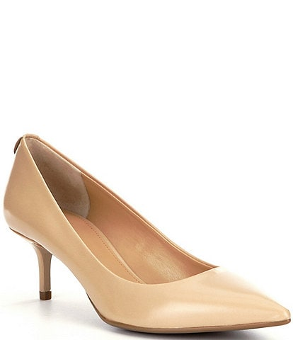bb93efb71cd MICHAEL Michael Kors MK-Flex Kitten Heel Pumps