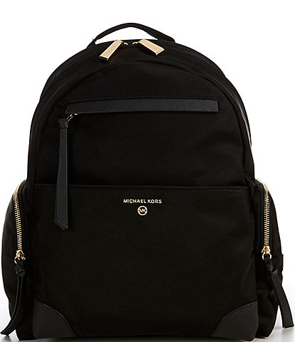 MICHAEL Michael Kors Prescott Large Nylon Backpack