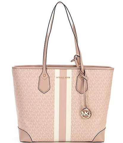 Michael Kors Signature Eva Large Tote Bag