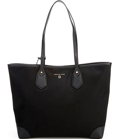 Michael Kors Eva Nylon Large Tote Bag