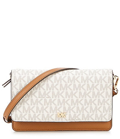 MICHAEL Michael Kors Signature Phone Colorblock Crossbody