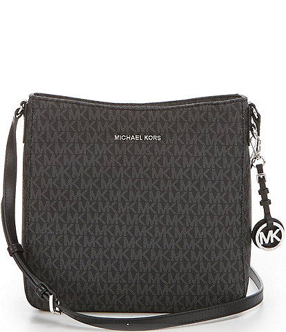 9db33b7077b015 MICHAEL Michael Kors Signature Crossbody Bag