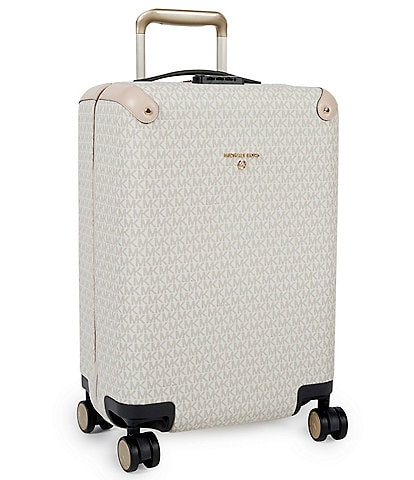 MICHAEL Michael Kors Signature Small Travel Hardcase Trolley Luggage