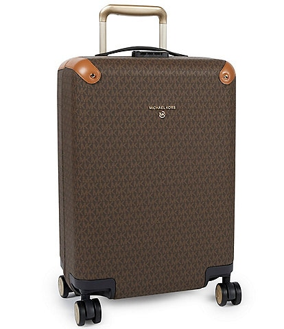 MICHAEL Michael Kors Signature Small Travel Hardcase Trolley Luggage