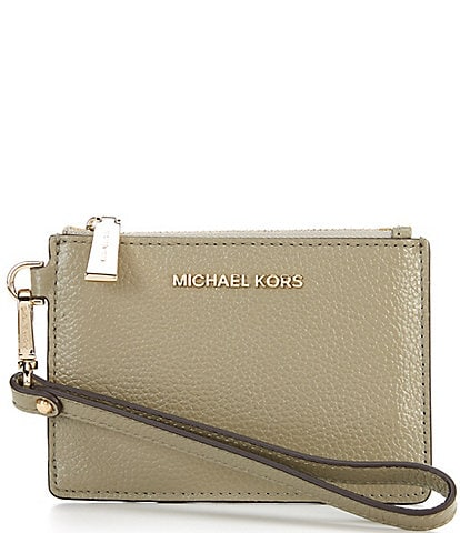 Michael Kors Small Leather Coin Card Purse