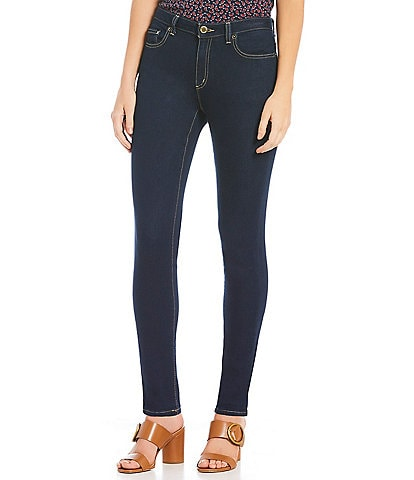 8535a2b0ecc9 MICHAEL Michael Kors Stretch Denim Selma 5-Pocket Skinny Jeans