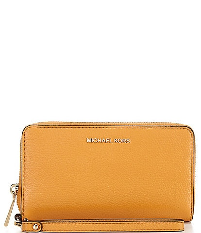 Michael Kors Mercer Large Multifunction Phone Wallet