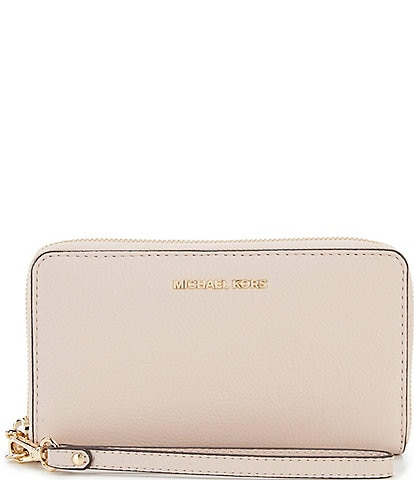 MICHAEL Michael Kors Mercer Large Multifunction Phone Wallet