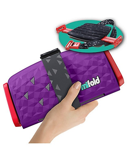 mifold Mifold Comfort Compact Booster Seat