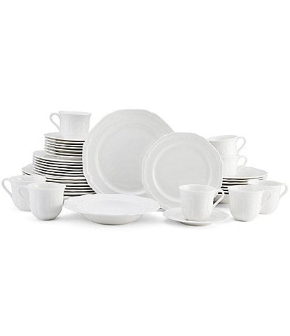 Mikasa Antique 40-Piece Dinnerware Set