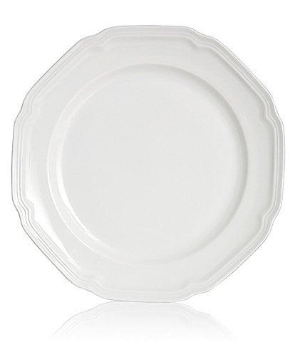 Mikasa Antique White Dinner Plate