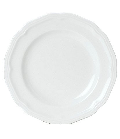Mikasa Antique White Porcelain Bread & Butter Plate